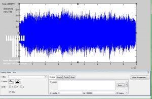 دیستورت صدا چیست تنظیم کده