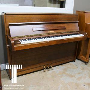 تاریخچه پیانو تنظیم کده